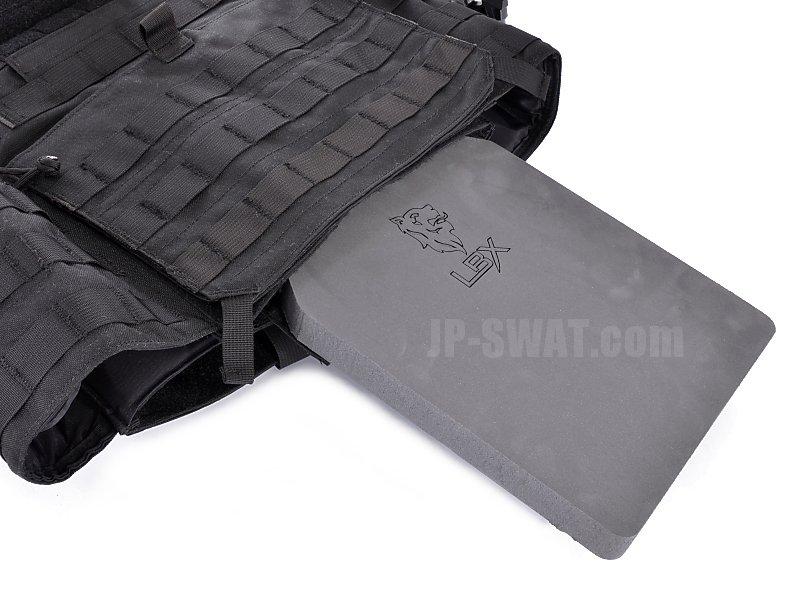 LBX Tactical LBX-0400 Nimbus Foam Structure Plate (ニムバス・フォーム・ストラクチャー・プレート)