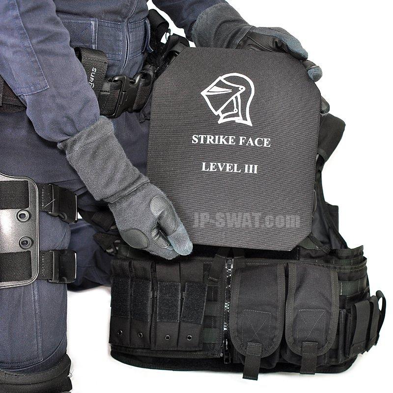 PROTECH(プロテック) ハード・アーマー・プレート NIJ レベル3