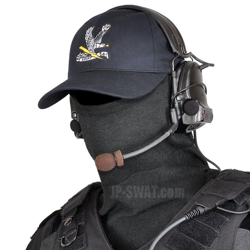 LAPD (ロサンゼルス市警察) SWATチーム オフィシャル キャップ