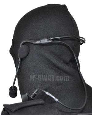 TCI TACK 1 Tactical Assault Communication Headset