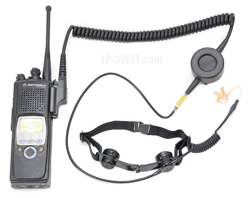 MOTOROLA(モトローラ) XTS 5000 R Model II デジタル・ポータブル・ラジオ