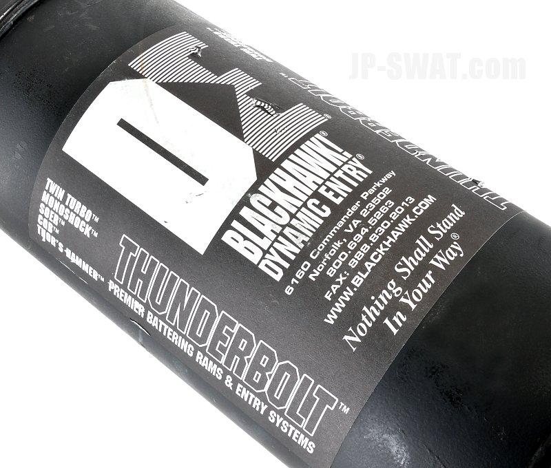 BLACKHAWK! DYNAMIC ENTRY THOR'S HAMMER(ブラックホーク ダイナミック・エントリー トール・ハンマー)