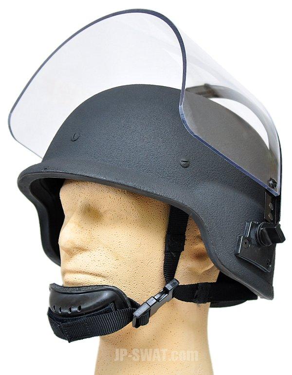 GENTEX(ジェンテックス) ロウ・エンフォース・ヘルメット