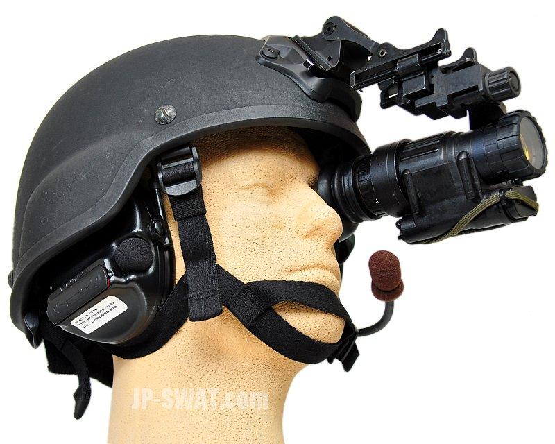 MSA ACH(アドバンスド・コンバット・ヘルメット)TC 2000