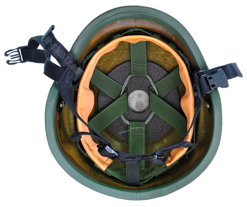 SPP インファントリー・コンバット・ヘルメット 後期型