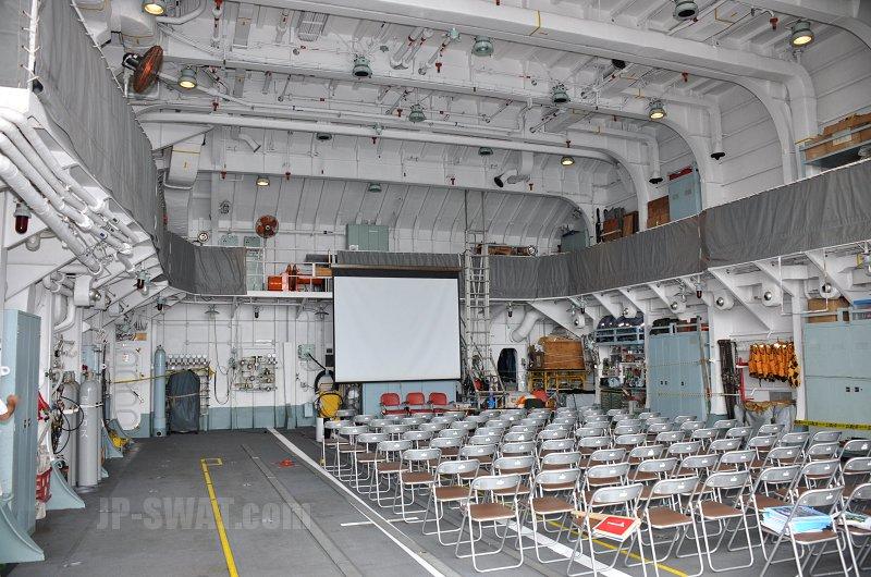 平成28年7月17日 海上自衛隊 あさぎり型護衛艦 DD-156 「せとぎり」 一般公開