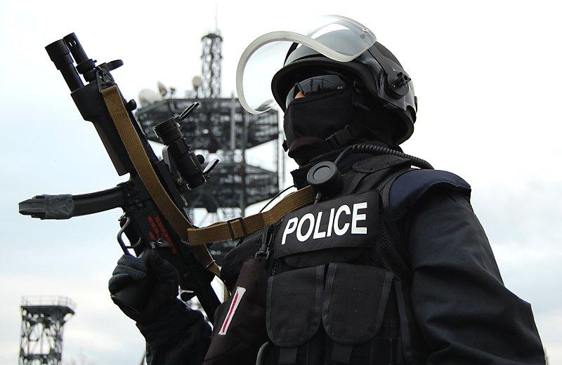 B&T Aimpoint MP5 ロー・プロファイル・マウント