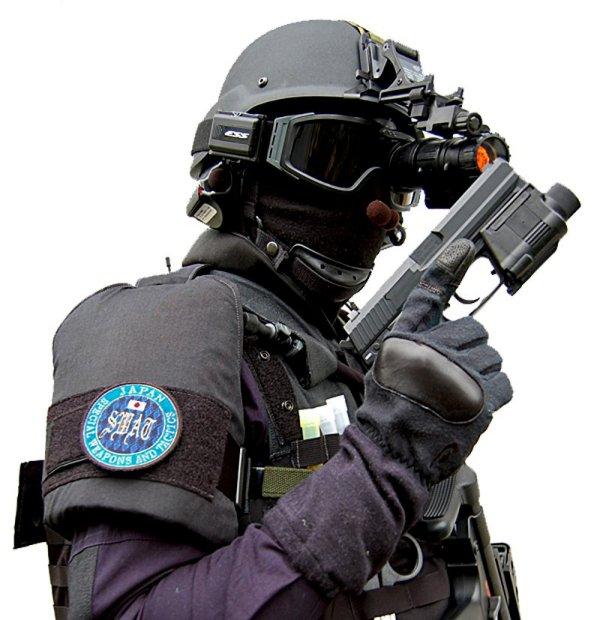 JP-SWAT