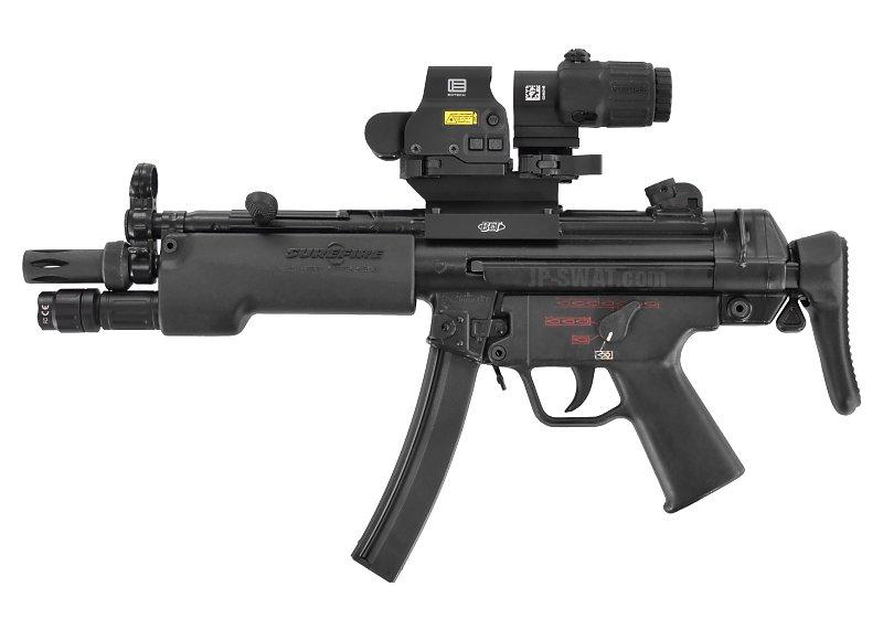 SUREFIRE(シュアファイア) 628LM フォアエンド LEDウェポンライト H&K MP5