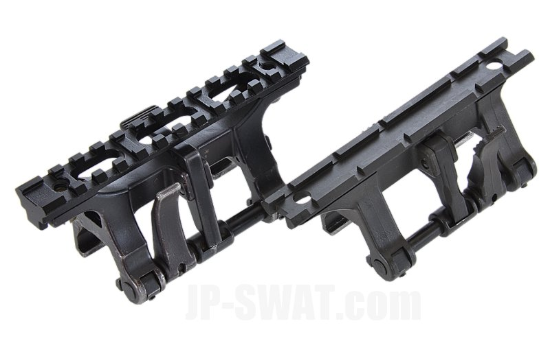 G3/MP5シリーズ対応 A.R.M.S.社製 スコープ用クロウ・マウント