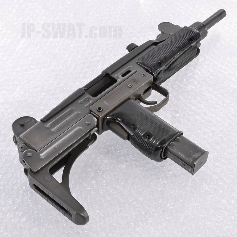 無可動実銃 IMI UZI