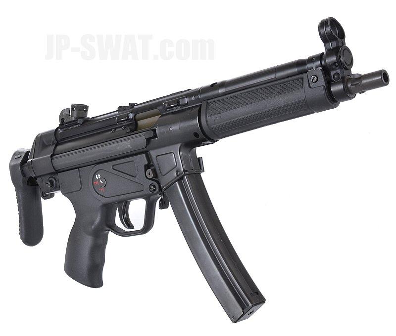 VFC MP5A3 #02 「旧型フレーム仕様」