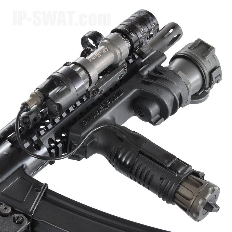 VFC MP5A3 #03 「LE SF(シングル・ファイア)仕様」