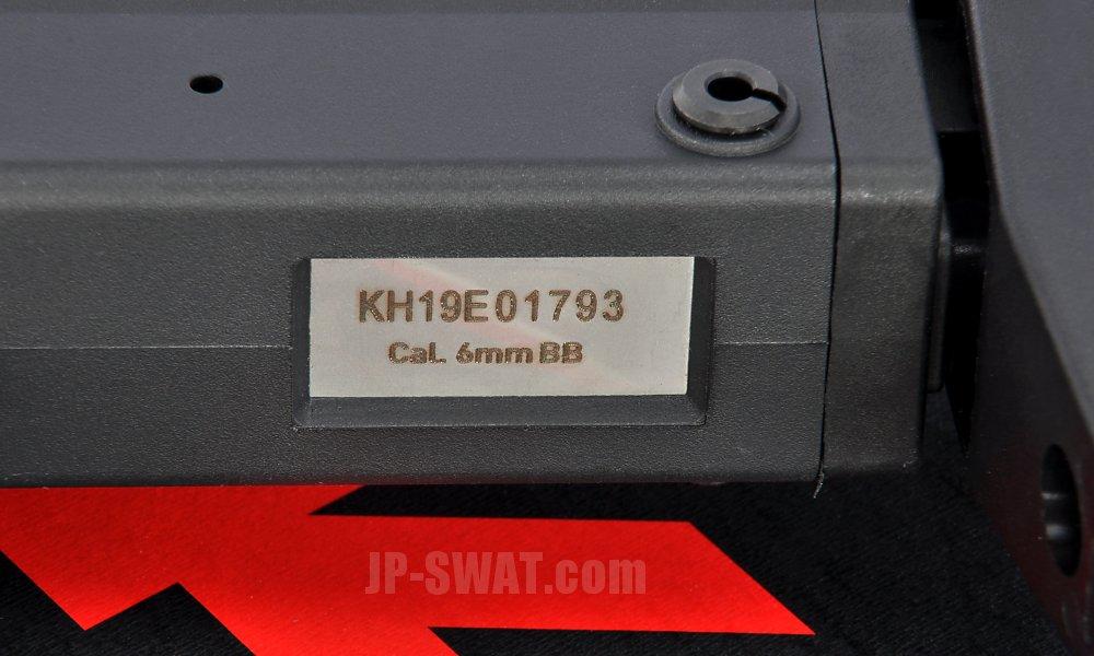 VFC HK MP7A1 電動ガン