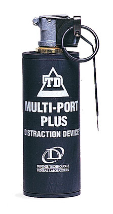 Defence Technology TD Multi-Port Plus Distraction Device