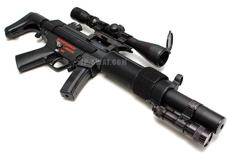 H&K MP5SD6