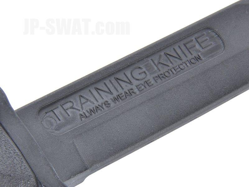 COLD STEEL(コールド・スチール) Rubber Training Leatherneck SF(ラバー・トレーニング・レザーネックSF)